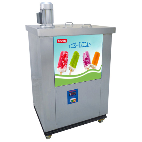 Option 110V/60Hz specs of BPZ-02 popsicle machine tokyobay specs t366 wh