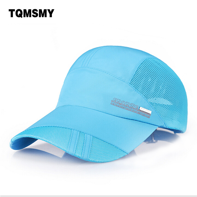 Autumn&Summer hats for women Snapback baseball caps men Casual sun hat women Quick Dry Breathable mesh  sun cap bone gorras vbiger women men skullies beanies winter hats cap warm knit beanie caps hats for women soft warm ski hat bonnet