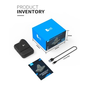 Image 5 - NEX Tastatur Maus Konverter Station Stehen Docking Adapter für Android Telefon PUBG Gamepad Joystick Spiele Controller BattleDock