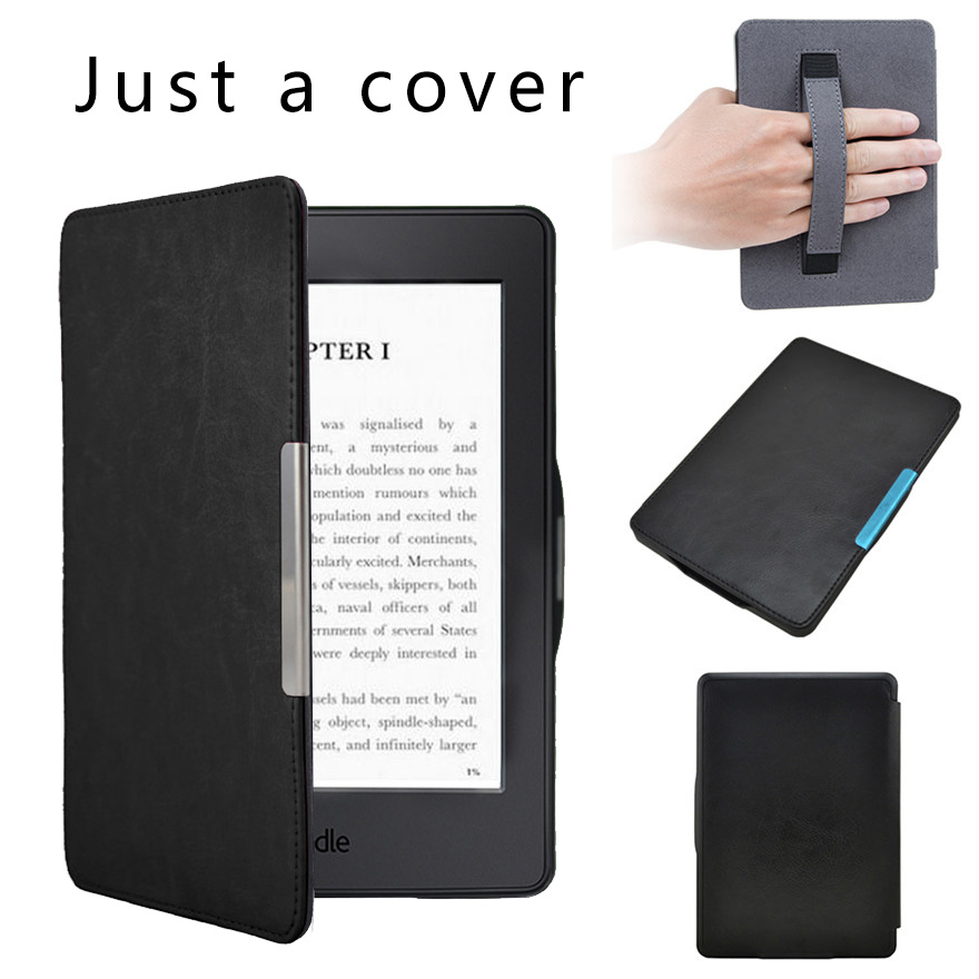 Good Quality E Book Cover Leather Cover For Kindle