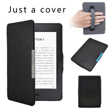 Good Quality E-Book Cover Leather Cover For Kindle Paperwhite Ebook Reader Pocketbook Elektronik Electronics Book Libros Reading replacement opm060b5 line with backlight display for texet tb 526fl e book reader 6 inch for ebook reader