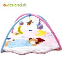 0 24 Months Baby Toy Baby Play Mat Game Tapete Infantil Boys Girls Educational Crawling Mat