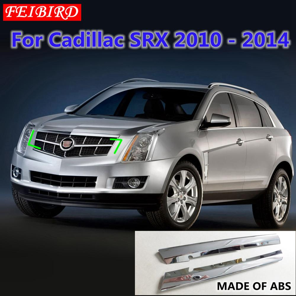 For Cadillac ATS-L 2014-2017 Inner Headlight Switch Cover Trim Stainless