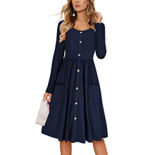 clothes women dress new ladies female womens  popular holiday Christmas party beach street chic dresses