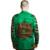 Colorido Popular Turn-down Collar Homens de Impressão Africano Dashiki Curto Trincheira Dos Homens Jackets Personalizado Roupas África