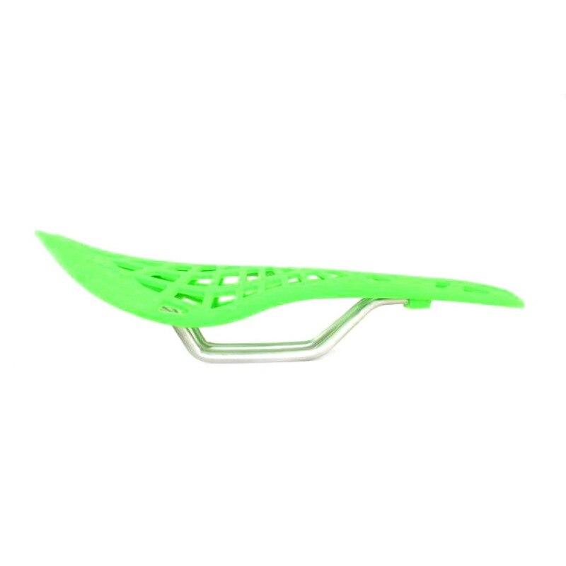MTB bike saddle Breathable Spider Ergonomic Hollow Front seat