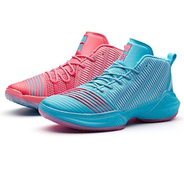 Men Basketball Shoes Crazy 2 Generation