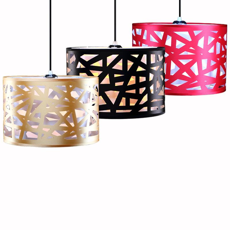 modernen minimalistischen pendelleuchten kreative nest lampen 90 260 v restaurant esszimmer beleuchtung bar persnlichkeit lampen - Moderne Kreative Esszimmer
