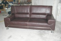 Hotsale High Quality Leather Sofa Living Room Sofa Furniture