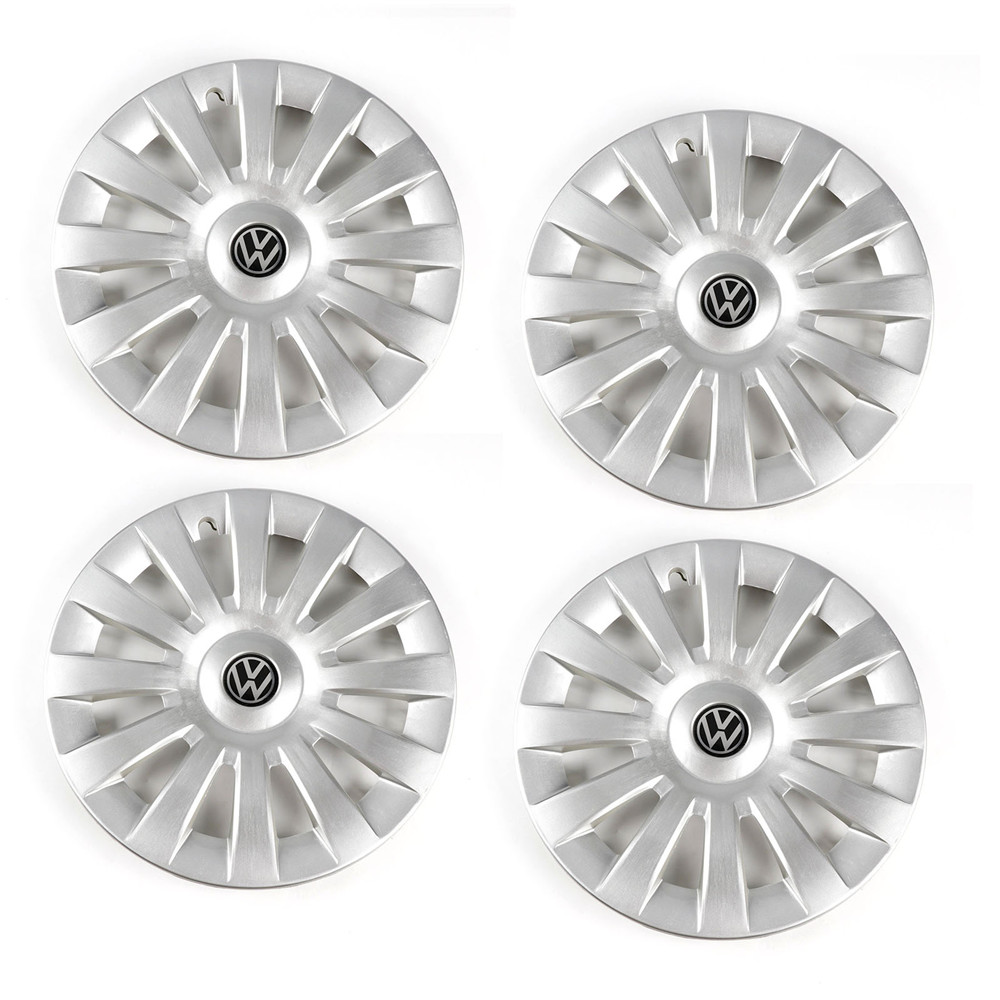 4 x 55mm Alloy Wheel stickers pink and black fit audi center badge trim cap hub