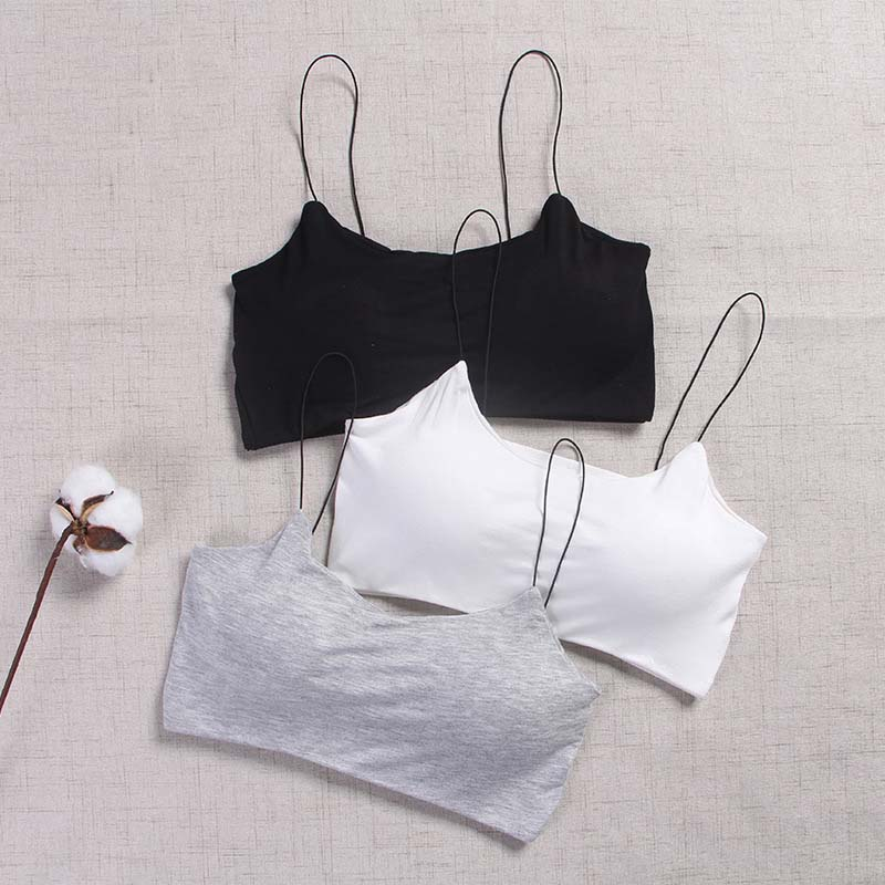 Women Camisoles Tanks Tops Thin Home Brassiere Lingerie Intimates Bralette Seamless Breathable Workout Indoor Exercise Tank Tops in Camis from Women 39 s Clothing
