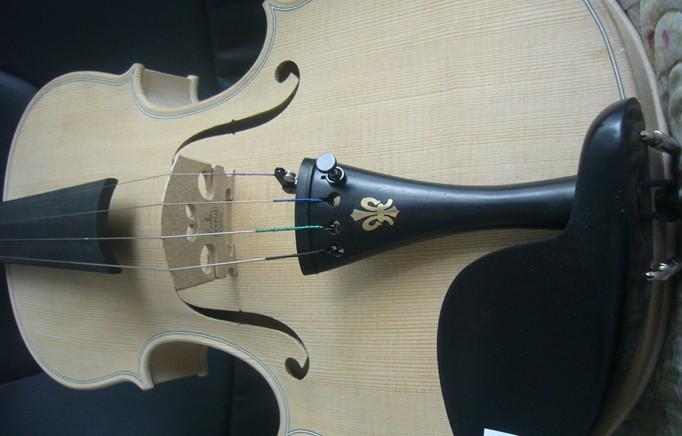 Handmade violin quality violin advanced violin panel