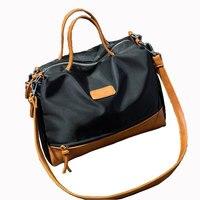 Nylon Bag High Capacity Shoulder Bags 2016 New Famous Luxury Bag Women S Handbags Summer Bags