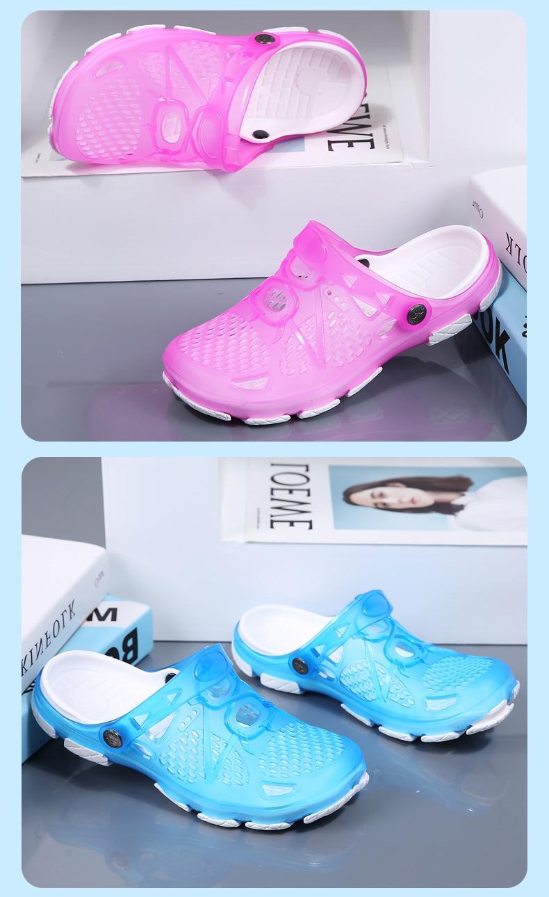 HTB1lLVqQSzqK1RjSZFjq6zlCFXaF Women Sandals Summer Slippers 2019 New Women Outdoor Beach Casual Shoes Cheap Female Sandals Water Shoes Sandalia women
