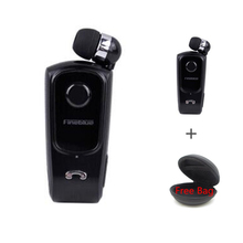FineBlue F920 Wireless Bluetooth 4 0 in ear font b Earphone b font Calls Remind Vibration