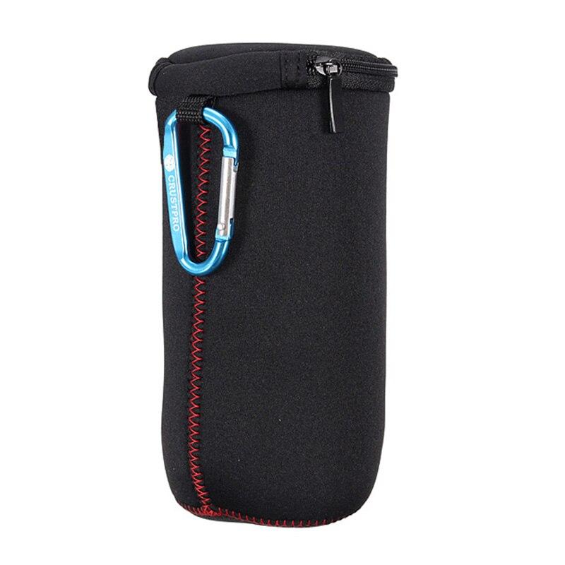 Practical Boutique Travel Bag Travel Case for JBL Pulse Flip 1 Charge 2 Bluetooth Speaker