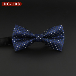 Bowtie men formal necktie commercial wedding butterfly male marriage bow ties for men business Dress Shirt gift 6