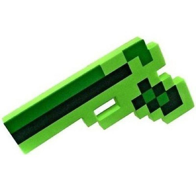 Фигурка героя мультфильма Minecraft Minecraft 18/23