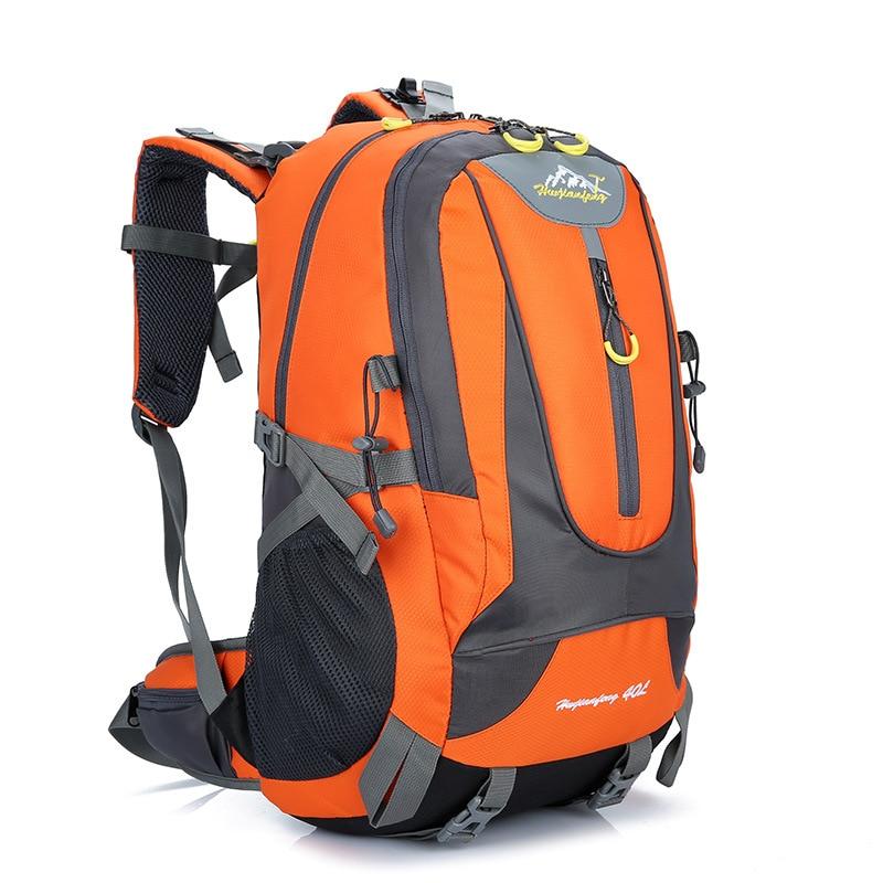 HUWAIJIANFENG men Backpack high quality Brand Laptop Backpac
