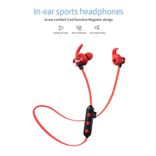 YEINDBOO Headphones Bluetooth 5.0 Active Noise Cancelling Wireless Earphone Sports Running Headset With Mic For IPhone Samsung недорого
