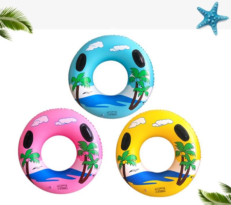 Anéis de natação
