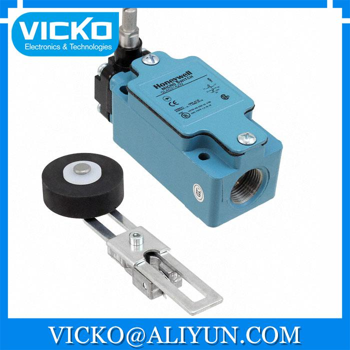 [VK] GLAC01A2W SWITCH SNAP ACTION SPDT 6A 120V SWITCH [vk] 1se1 3 switch snap action spdt 5a 250v switch