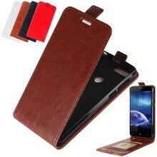 YINGHUI Luxury Elegant Magnetic Flip R64 Skin Leather Phone Case For Leagoo Kiicaa Power