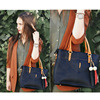Petrichor Soft Leather Ladies Handbag 2