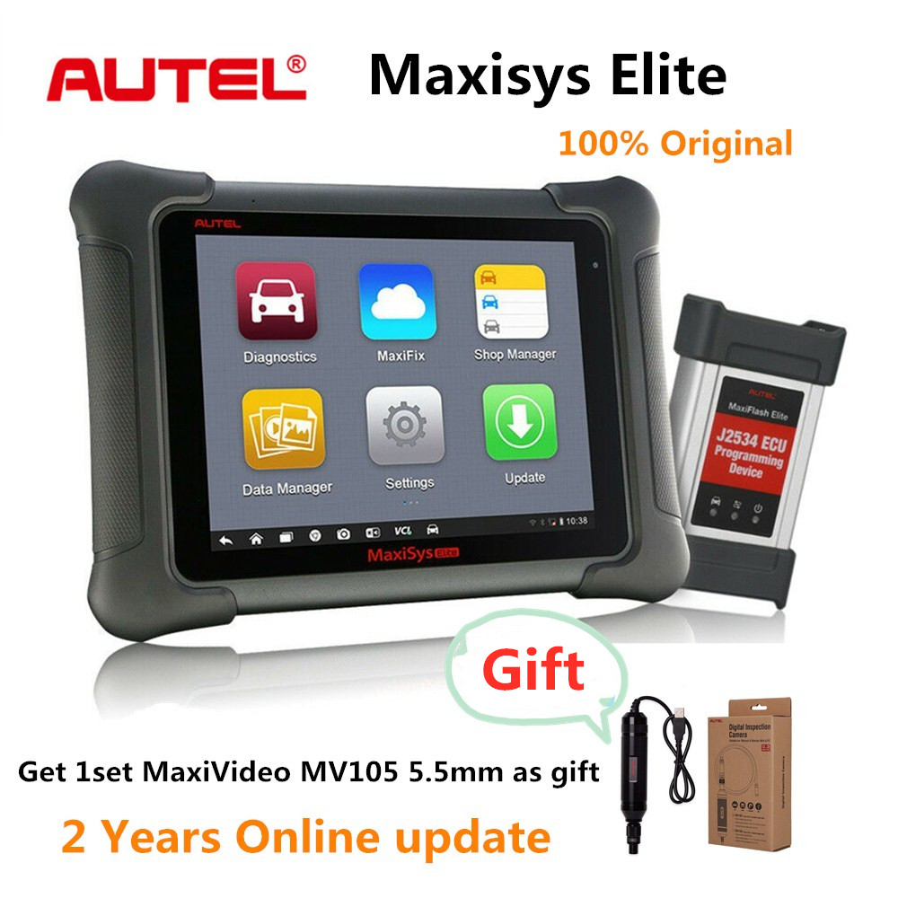 DC Car Adapter Power Charger for Autel Maxisys MS908P Pro Auto Scanner J2534 ECU