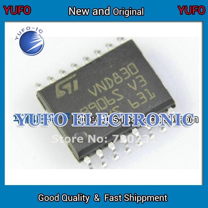 Envío Gratis 10 UNIDS coche VND830 chip electrónico (YF0831)