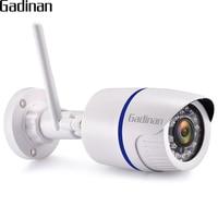 GADINAN Yoosee WiFi ONVIF IP Camera 1080P 2MP 1.3MP 1MP Wireless P2P Motion Detection Bullet Outdoor With TF Card Slot Max 128G