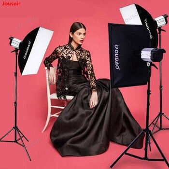 Photography light 250W three light set fill light clothing portrait photo photographic equipment studio flash CD05 T03