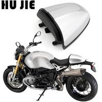 Motorcycle Chrome Rear Passenger Pillion Seat Cowl Cover Fairing For BMW R 1200R NINE T 2014 2016 New Arrival Motorbike