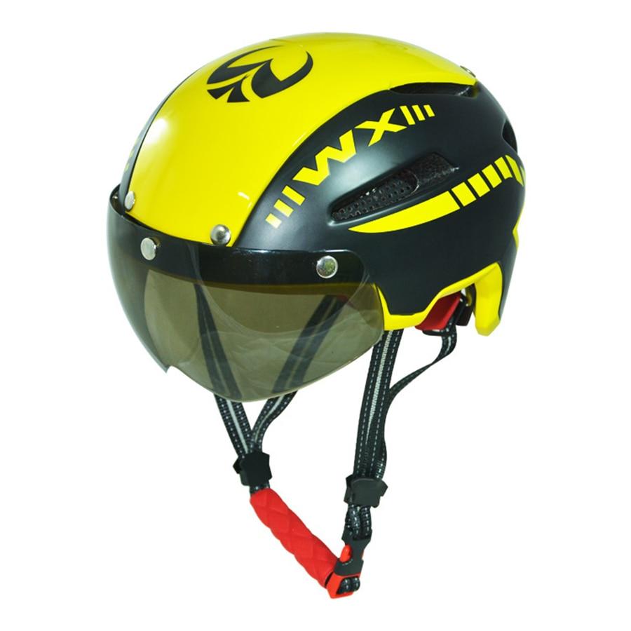 Integrally Molded EPS font b Cycling b font font b Helmet b font With font b