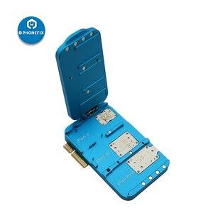 Image 2 - PHONEFIX JC PRO1000S Non Rimozione NAND Programmatore Leggere Scrivere iCloud Strumento di Riparazione Per iPad 2 3 4 5 6 aria 1 2 Errore di Riparazione di Sblocco