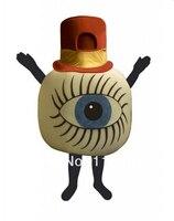 mascot eyeball mascot costume eye ball mascot custom fancy costume anime cosplay kits mascotte fancy dress carnival costume