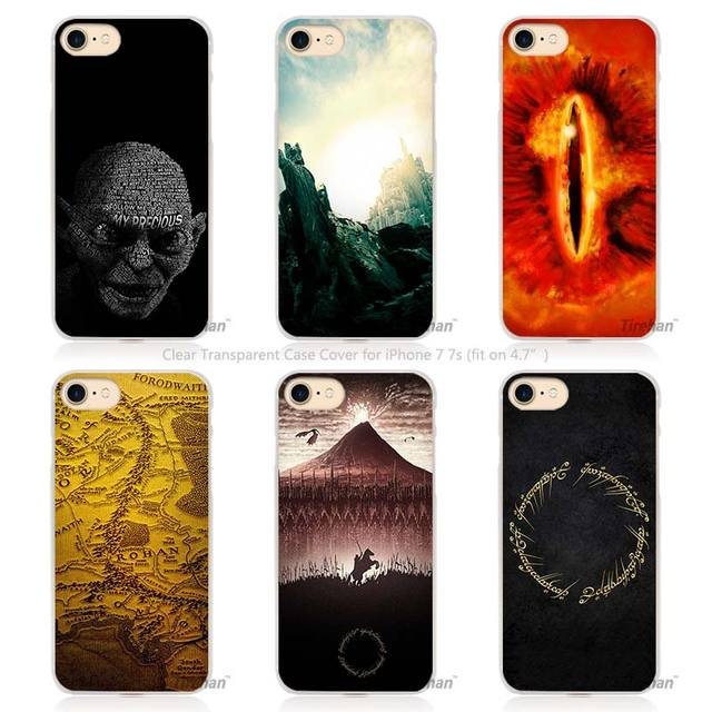 The Lord of the Rings Case For iPhone
