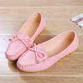 Women New Arrival Flats Shoes Slip On Comfort Shoes Fashion Soft Womens Flat Shoes Loafers