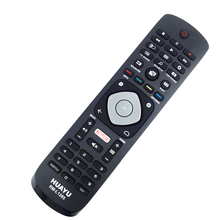 Remote Control for Philips 4K Smart LED TV 40PUS6809/12 42PU