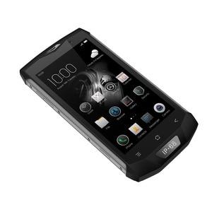 Image 5 - Blackview BV8000 برو 5.0 بوصة IP68 مقاوم للماء هاتف محمول وعر 6G + 64G ثماني النواة FHD + IPS شاشة أندرويد 8.0 NFC لتحديد المواقع الهاتف الذكي