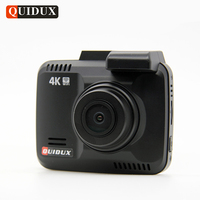 Binfei 4K Super HD 2160P Car DVR GPS Video Recorder Novatek 96660 WiFi Camera Camcorder 2