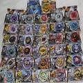 Оптовая 32 различных стилей Beyblade 4D Металлический Сплав Волчок Спин Игрушки Стали Боевой Дух Beyblades