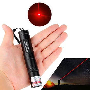 650nm czerwony laserowy potężny laserowy laserowy laserowy celownik laserowy laserowy wskaźnik laserowy bez baterii tanie i dobre opinie Moge 1-5 mW 650nmRed Laser Pointer Pen Laser sight 650nm Laser Pointer