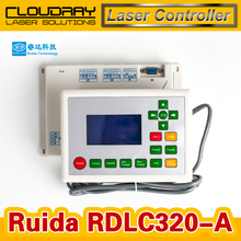 RDLC320-UN Ruida Controlador DSP para el Grabado Láser y Máquina De Corte Láser Co2 RDLC 320-UN