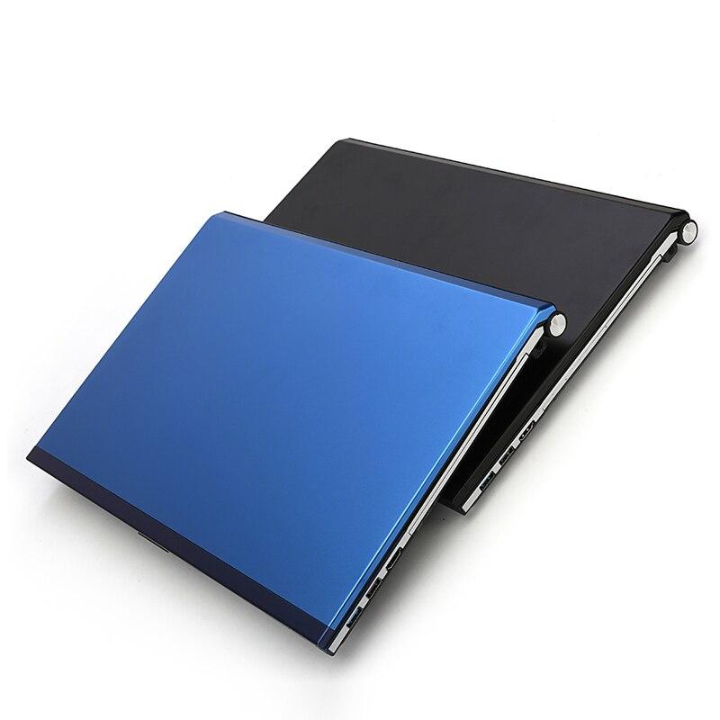 15,6-calowy procesor Intel Core i7 8 GB RAM + 240 GB SSD + 750 GB HDD - Laptopy - Zdjęcie 2