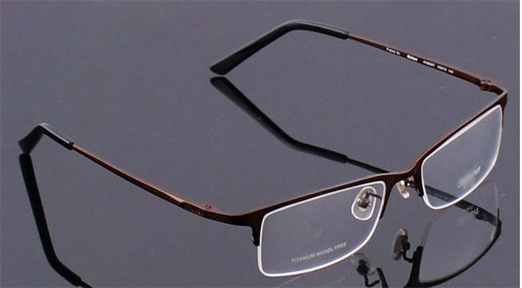 titanium glasses frame (7)