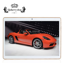 9.6 inch 3G 4G Lte Tablet PC Cota Core 4GB RAM 32GB ROM Dual SIM Card phone call Android 5.1 GPS 1280*800 IPS Tablet PC 10″