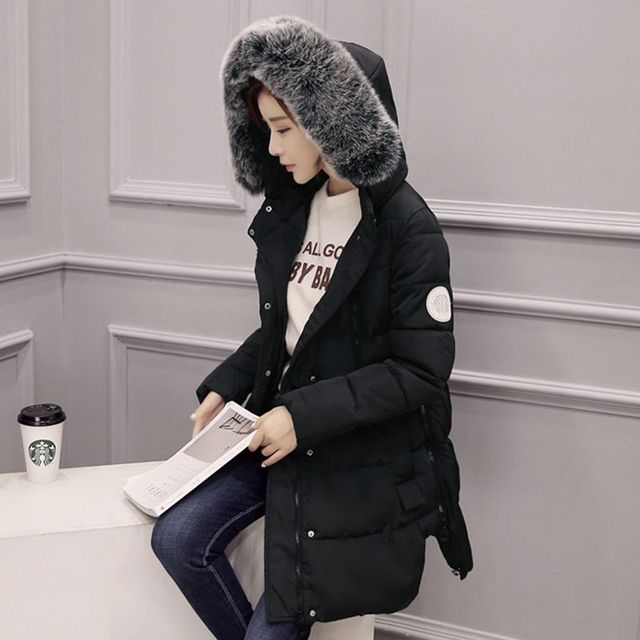 Maternity Clothes New Winter Fashion Thicken Warm Hoodies Loose Plus Size Parkas Coat Women Clothes for Pregnant Pregnancy Coats