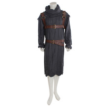 Game of Thrones Cosplay Costume Adult Men's Hodor Costumes Halloween Party Cosplay Clothing Custom Made