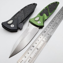 Tactical Folding Knife VG10 Blade Outdoor Survival Camping Pocket Knives Hunting Army Combat Multi Diving Knifes EDC Tools OEM